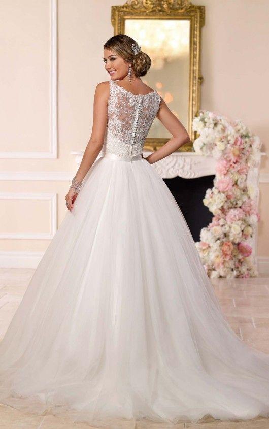 زفاف - Convertible Wedding Dress