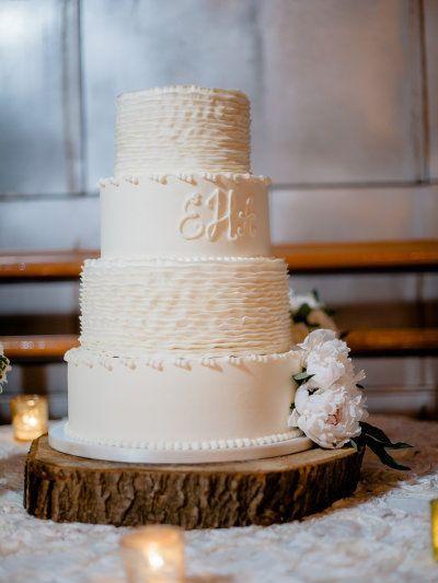 Свадьба - Classic Meets Industrial Southern Wedding