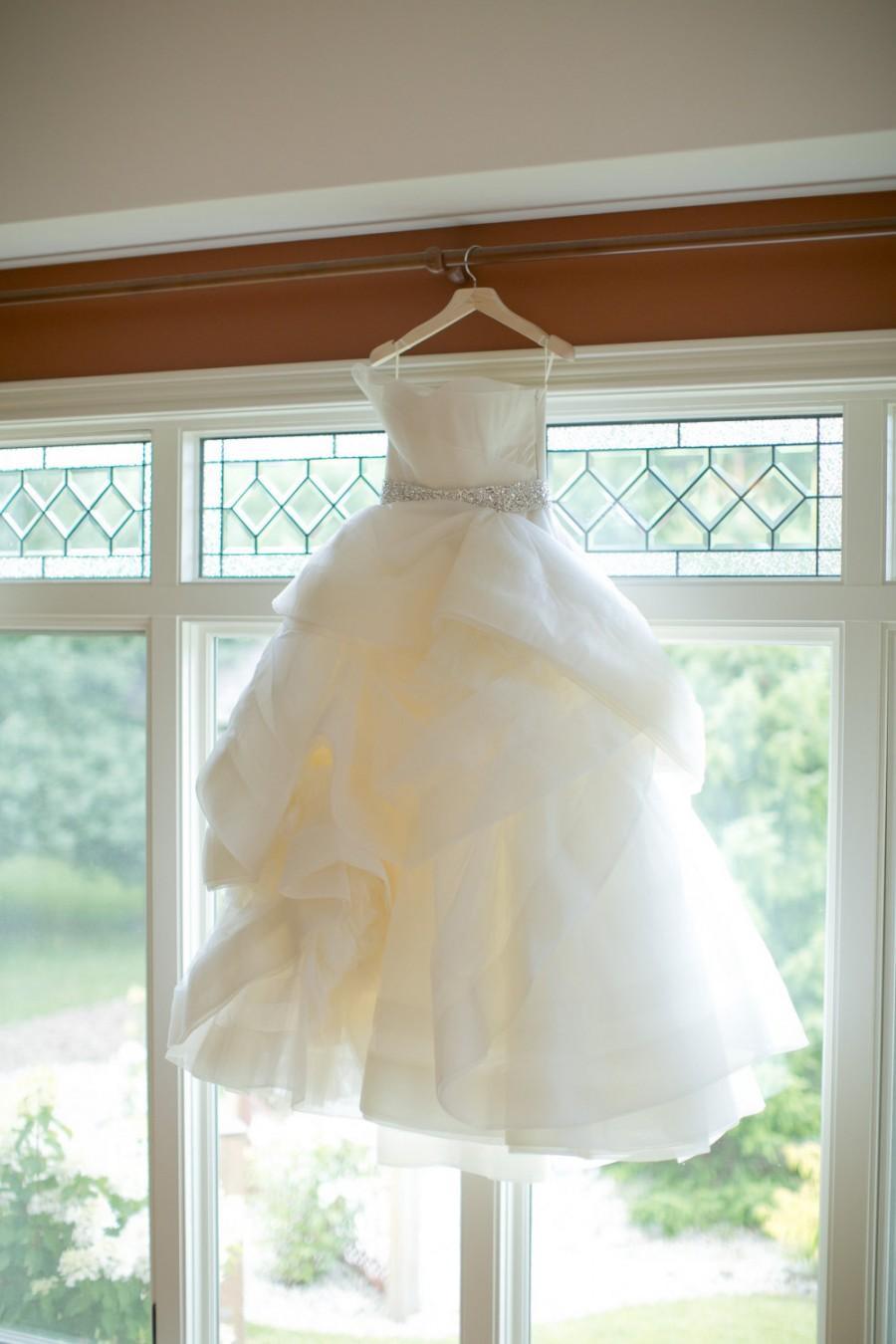 Mariage - Vera Wang- Catherine Wedding Gown