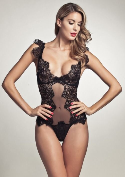 Hochzeit - Holiday Lingerie Shopping Guides 2014: Gifts From...