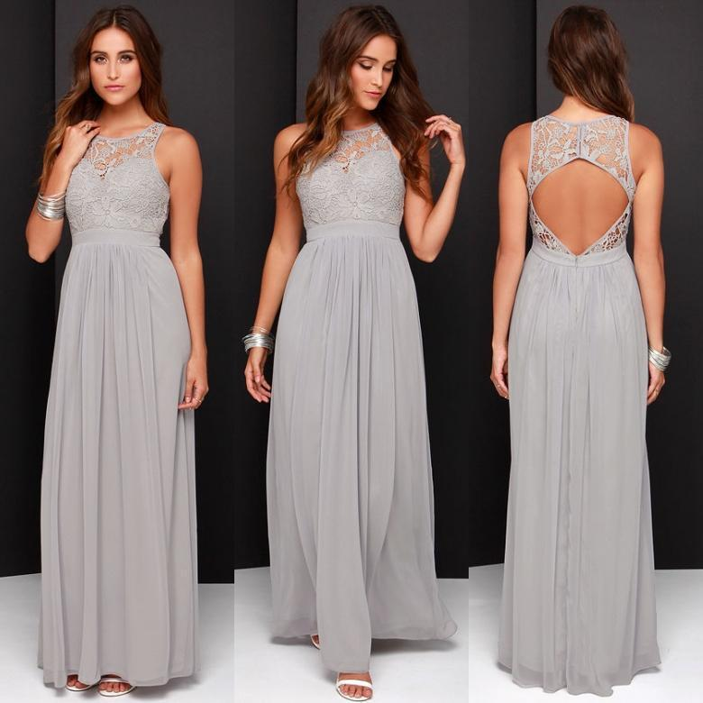 Bridal amp Bridesmaids dresses for your special by BLUSHFASHION