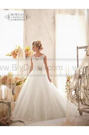 Wedding - Mori Lee Bridal 2607
