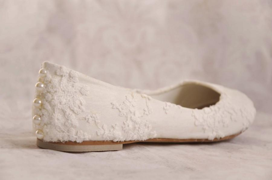 Wedding shoes lace wedding shoes flats ivory lace bridal shoes lace wedding shoes lace wedding shoes flats ivory lace bridal shoes lace flats wedding flats shoes embellished shoes ivory wedding shoes junglespirit Image collections