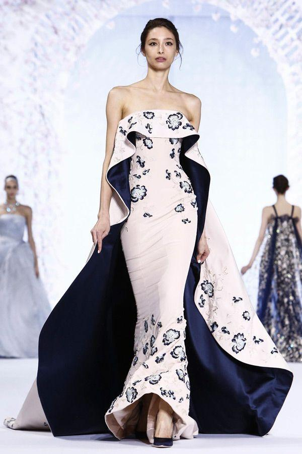 Wedding - Couture Spring-Summer 2016: Ralph & Russo