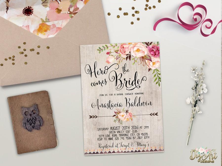 design chalkboard free invitation sample bridal invitations rustic couples example templates wedding shower