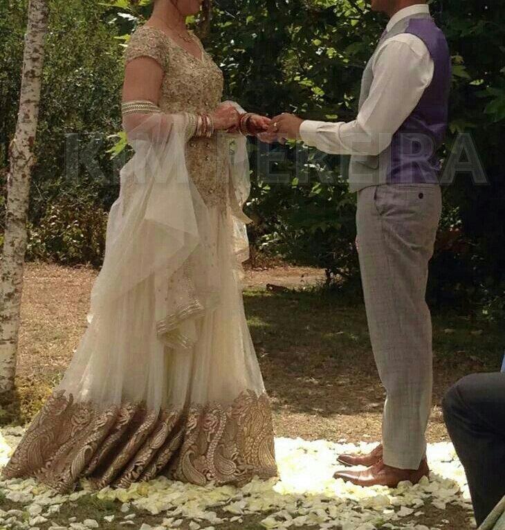 Свадьба - Wedding Gown For the Gorgeous Bride