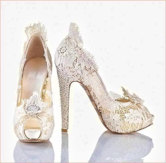 Hochzeit - Shoe - Chanel  #2044250