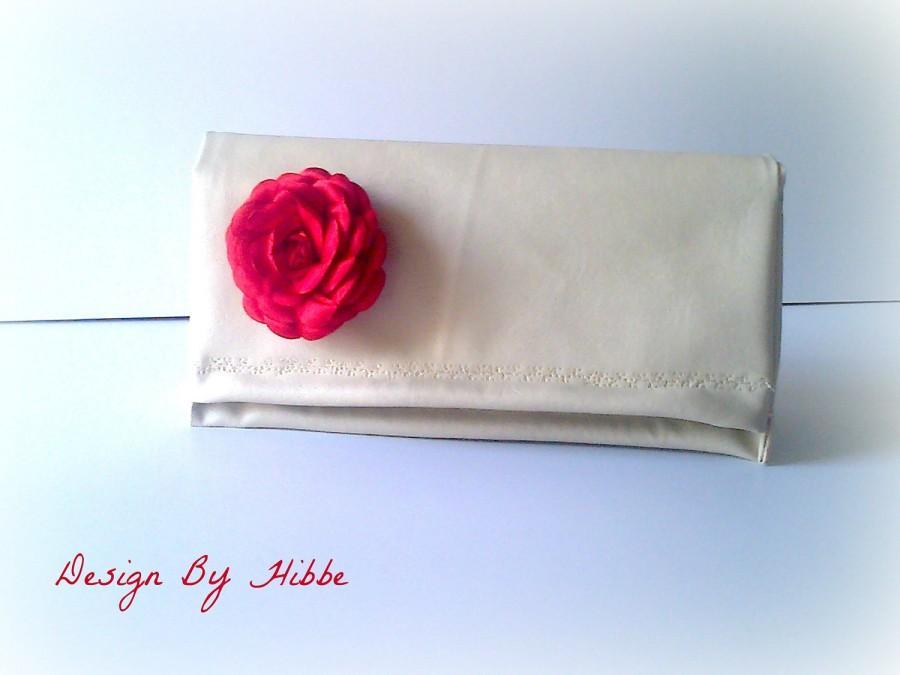 Mariage - Bridal Accessories-Bridesmaids clutches,Bridal Clutch,Bridesmaid clutch, Wedding Clutch, Wedding Accessories