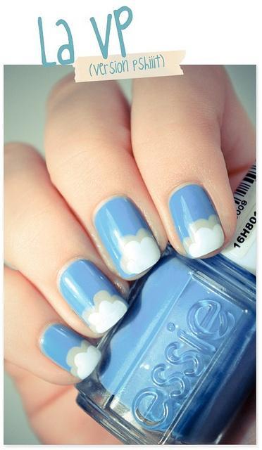 زفاف - Les Cloudy Nail's / Le Retour