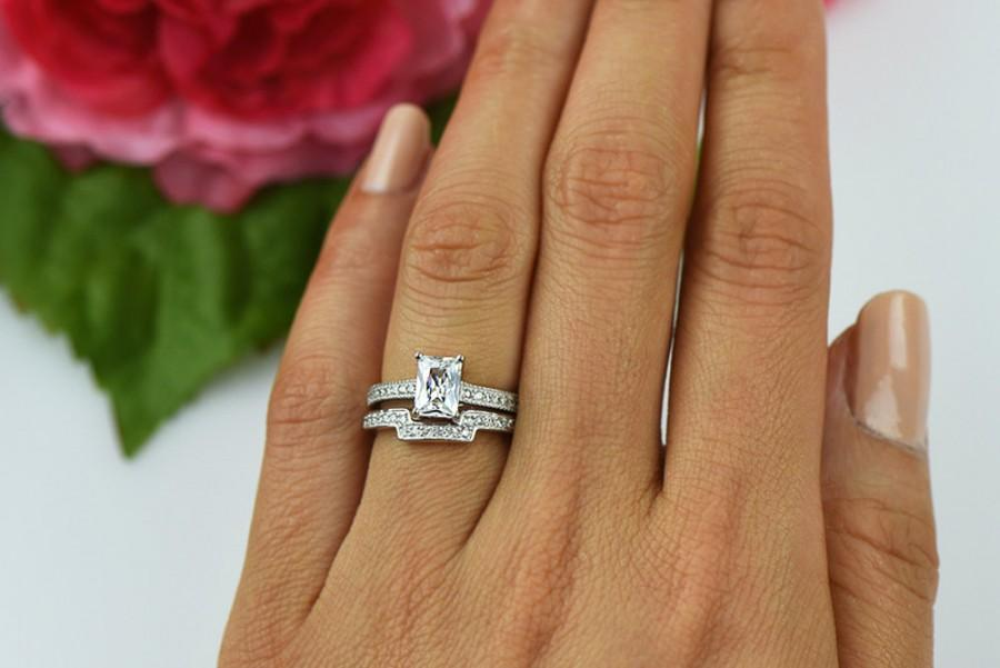 rose art eternity ringhalf half gold emerald cut ring engagement ringgemstone gemstone round deco man media diamonds pave made