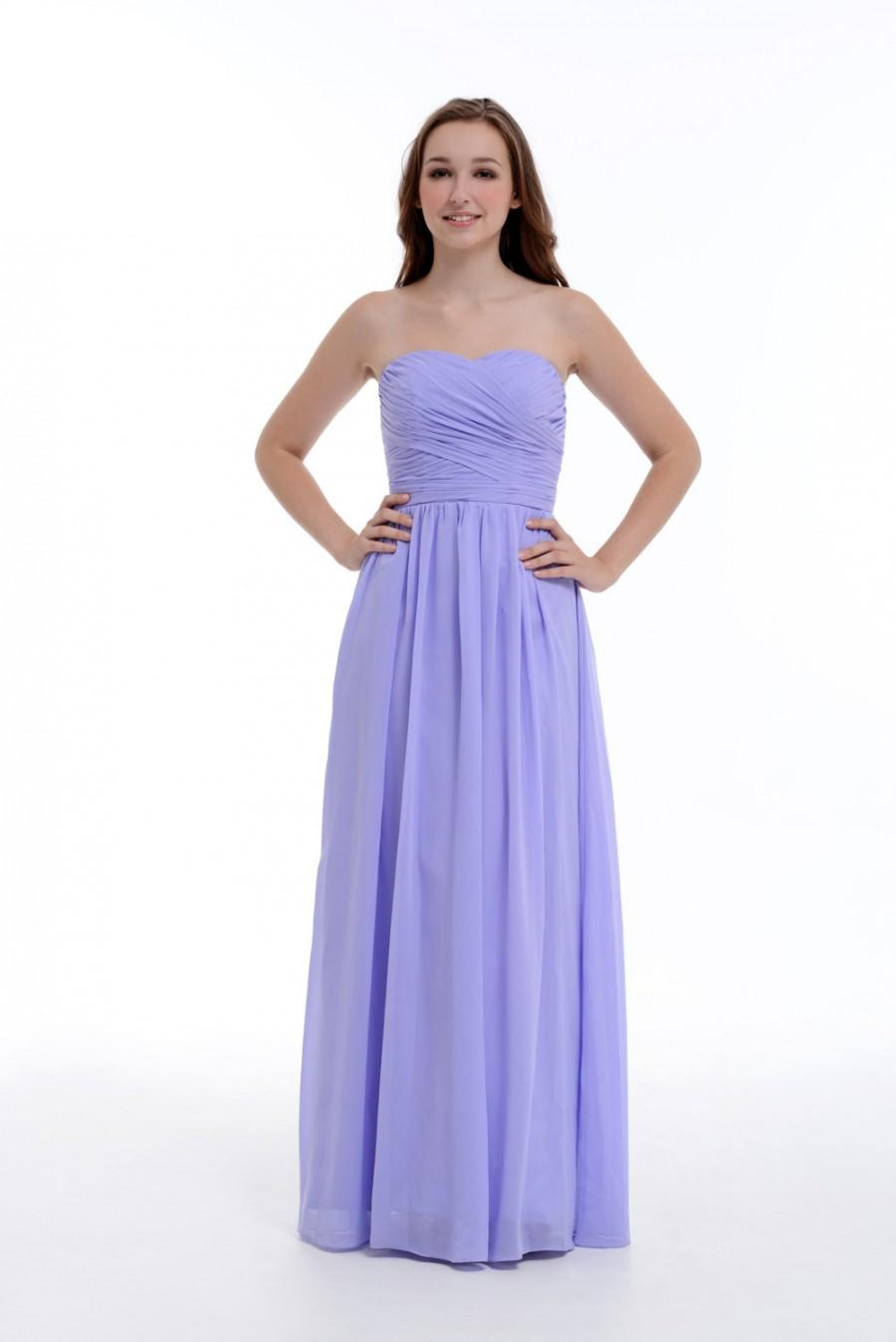 prom dress sweet heart floor length chiffon