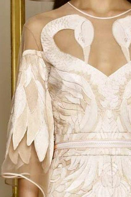 زفاف - My Detailed Love For Givenchy Couture
