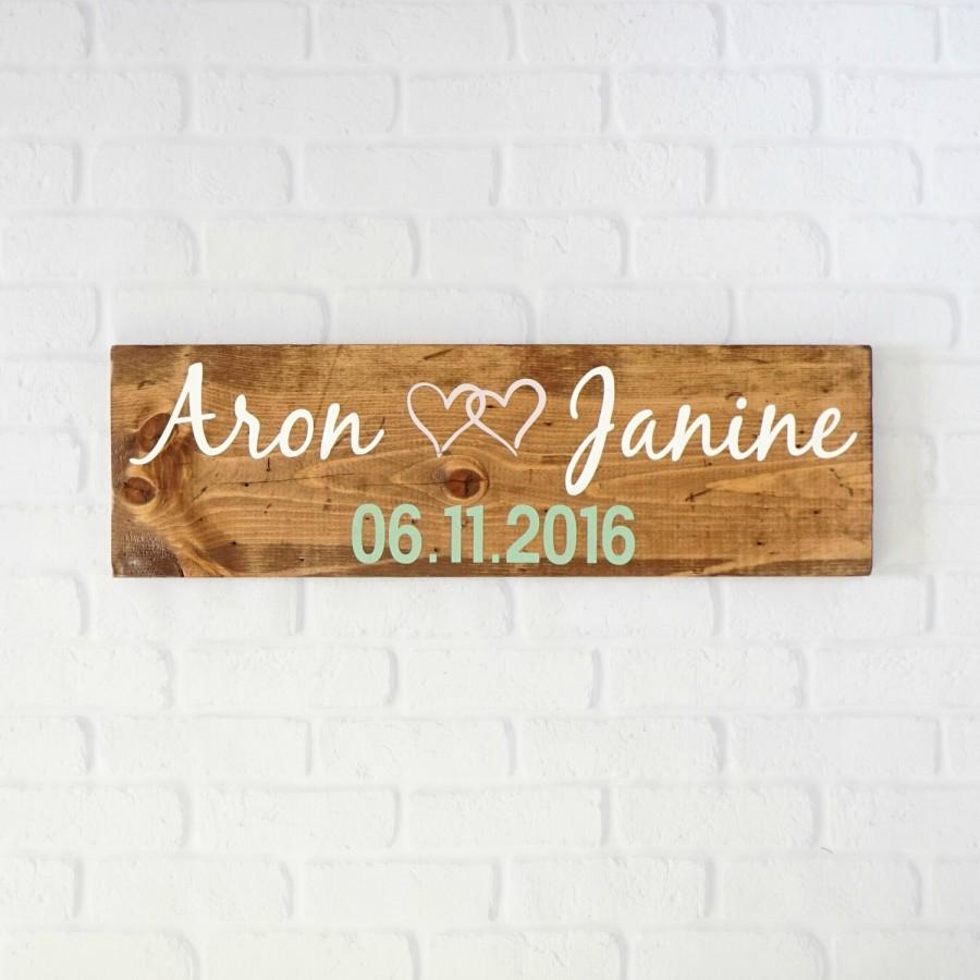 Save the date sign wedding date sign wedding photo props save the date sign wedding date sign wedding photo props engagement signs wedding signs rustic wedding wedding props wedding decor amipublicfo Gallery