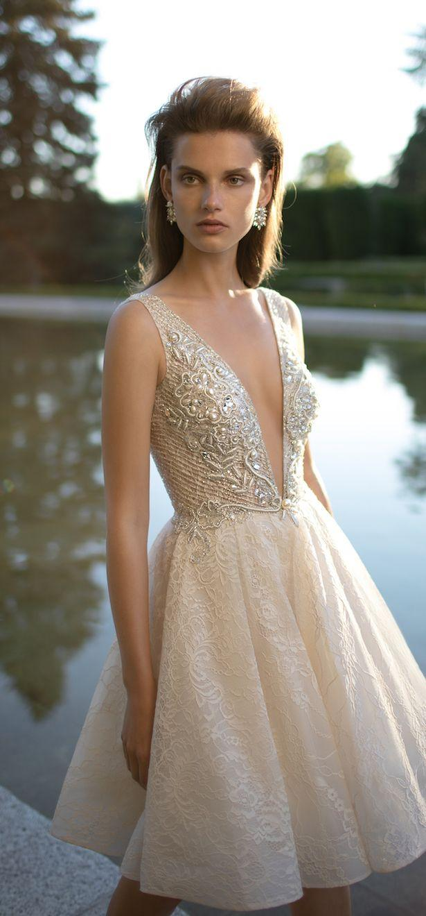 Mariage - Wedding Dress By Berta Spring 2016 Bridal Collection