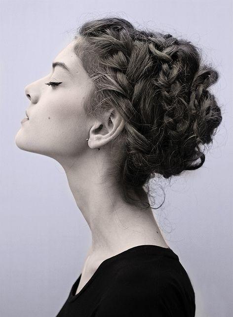 زفاف - 40 Iconic Vintage Hairstyles Inspired By The Glorious Past Decades