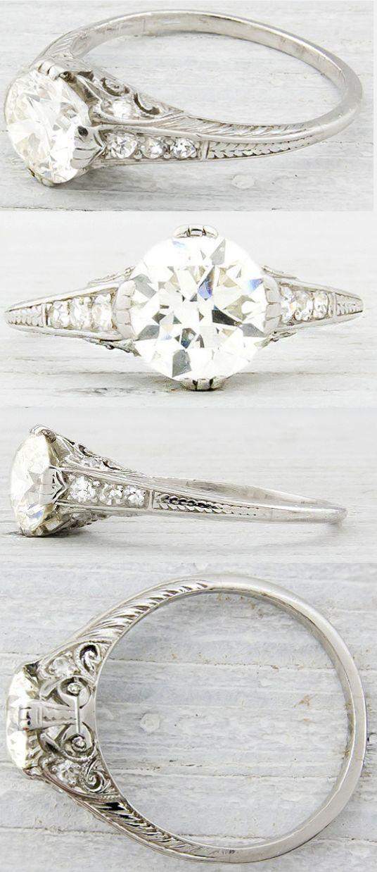 Hochzeit - Store Profile: Erstwhile Jewelry Co