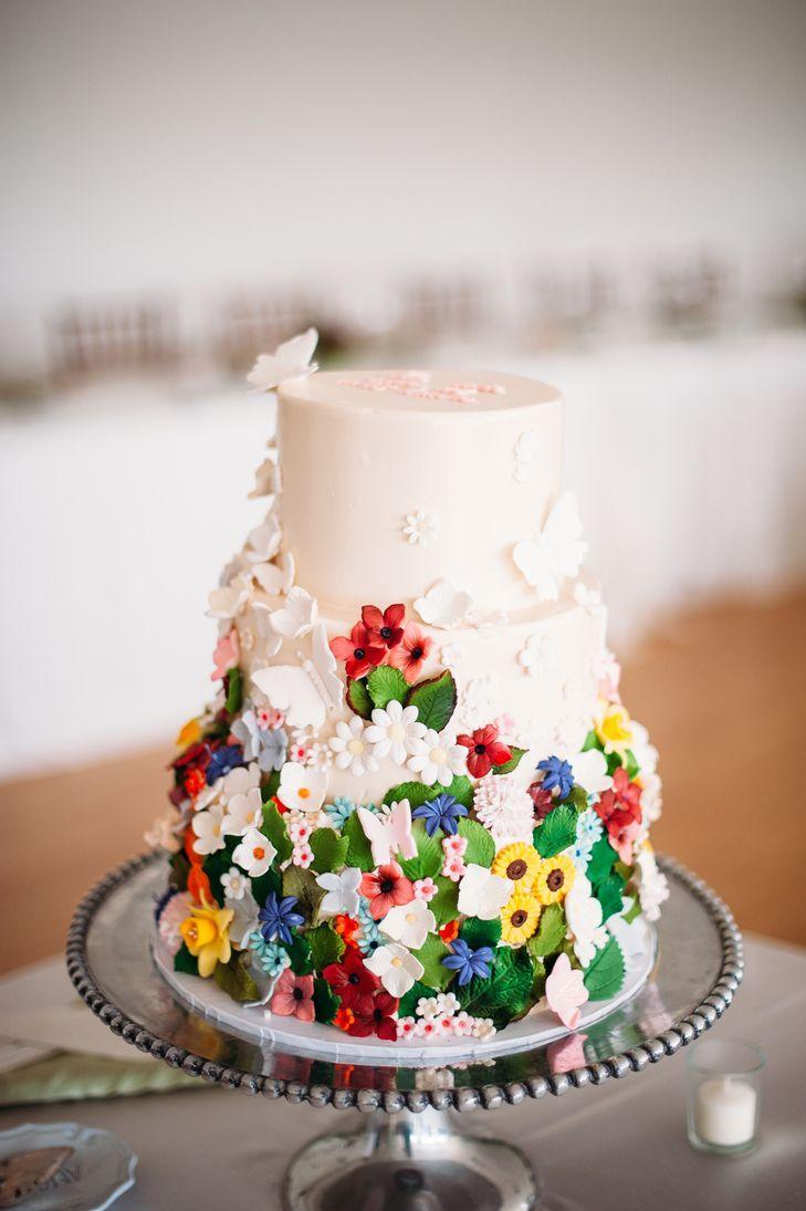 Wedding - An Elegant Garden Wedding At Phipps Conservatory And Botanical Gardens In Pittsburgh, Pennsylvania