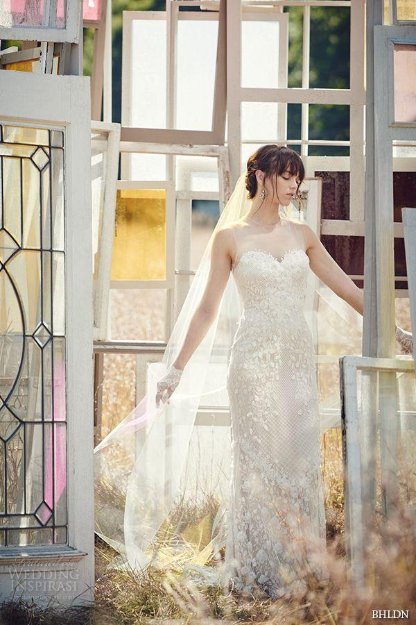 "Hochzeit - BHLDN Fall 2016 Bridal Collection — ""By Amber Light"""