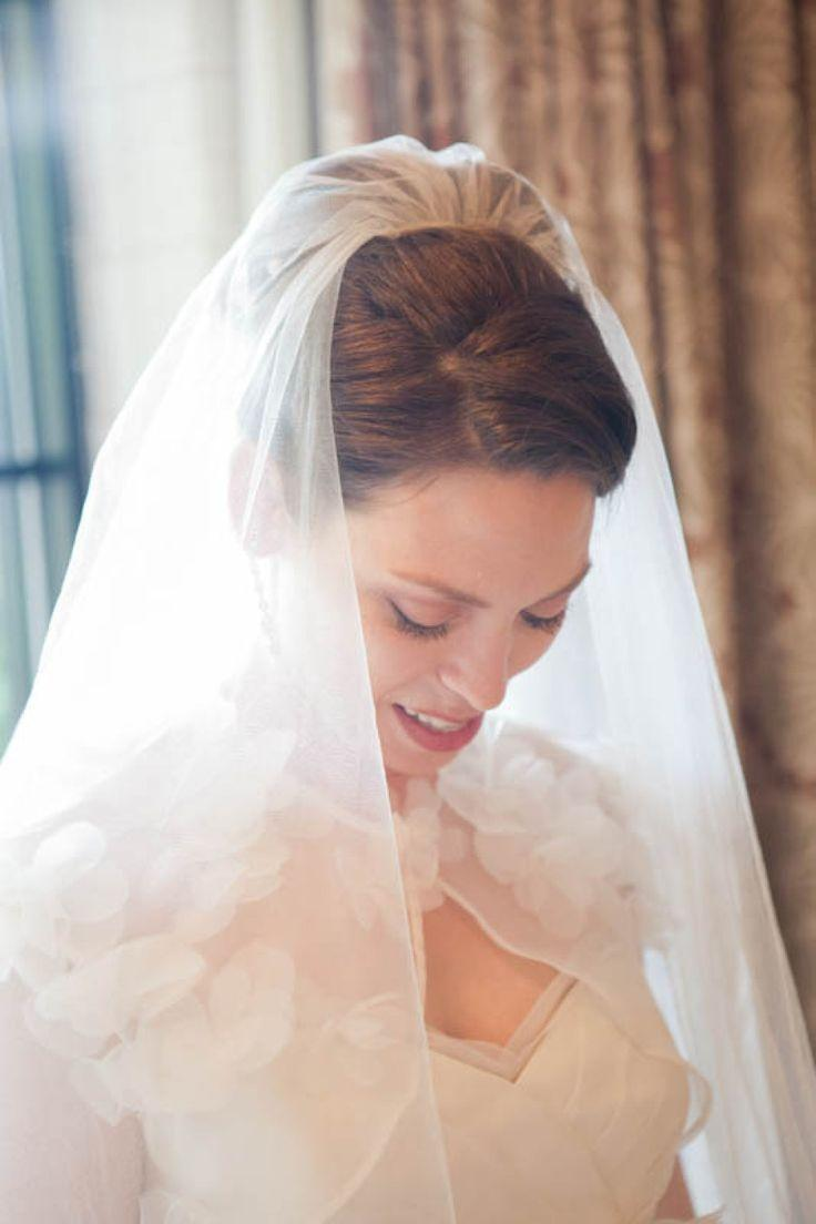 Mariage - Trending: Bridal Bolero's That'll Blow Your Mind