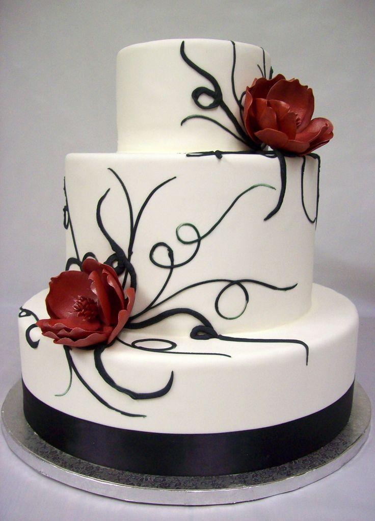 Wedding - Beautiful Wedding Cakes Slideshow