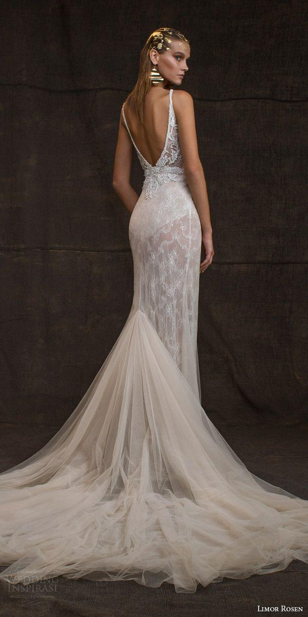 "زفاف - Limor Rosen 2016 Wedding Dresses — ""Treasure"" Bridal Collection"