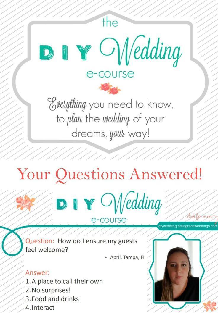 Hochzeit - ✄ DIY Bride ✄