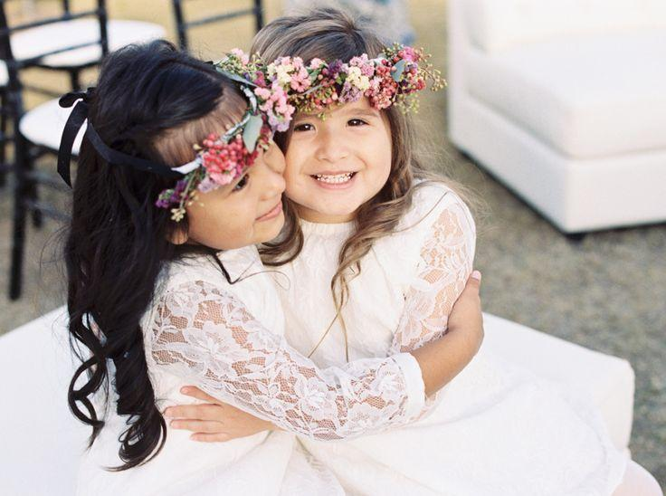 Wedding - A Backyard Wedding Like You've Never Seen