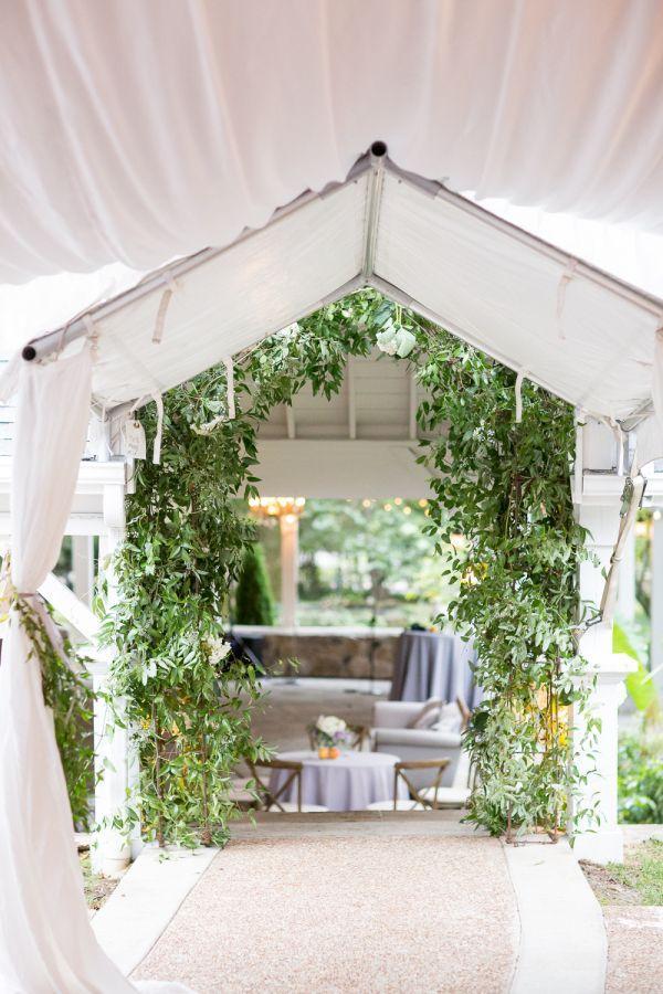 Mariage - Rustic Elegant Fall Wedding At Cedarwood