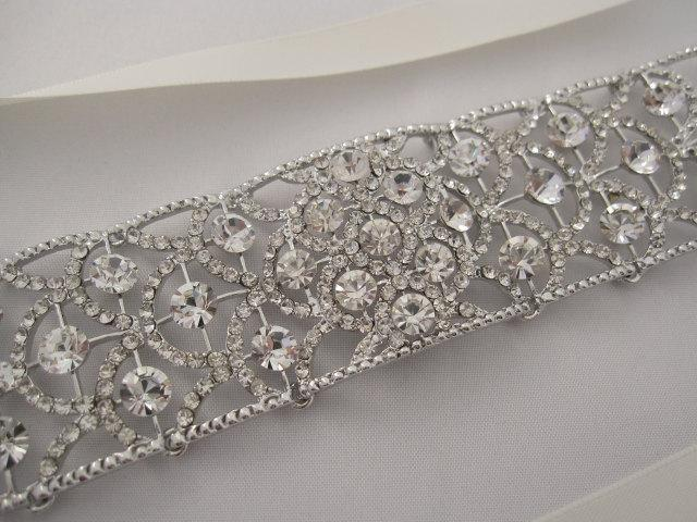 Hochzeit - wedding headband wedding headpiece wedding hair accessories bridal headband crystal wedding headband wedding veil wedding hairpiece jewelry