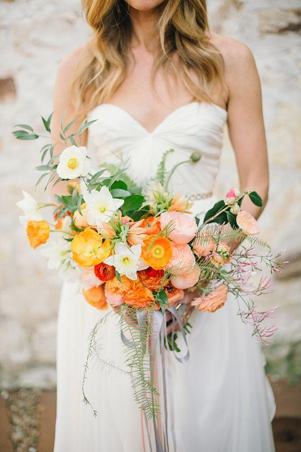 Свадьба - Best Of 2015: Bouquets