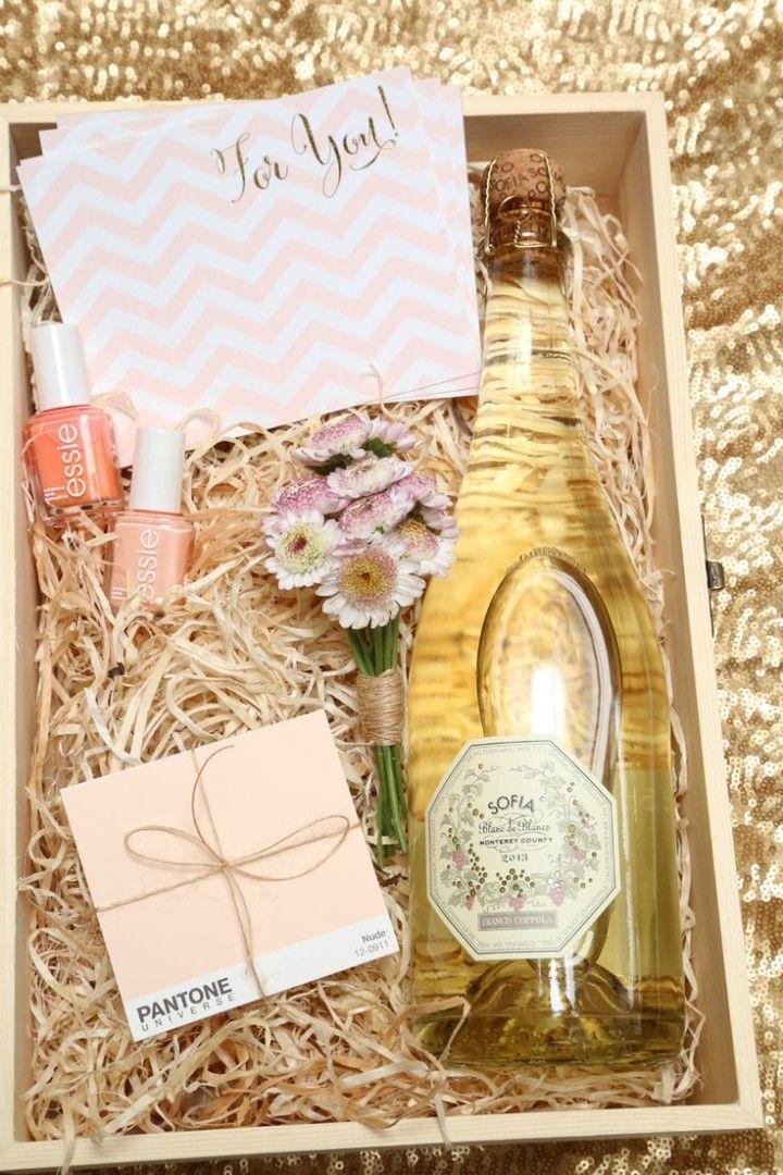 Подарок невесте от подружки 209
