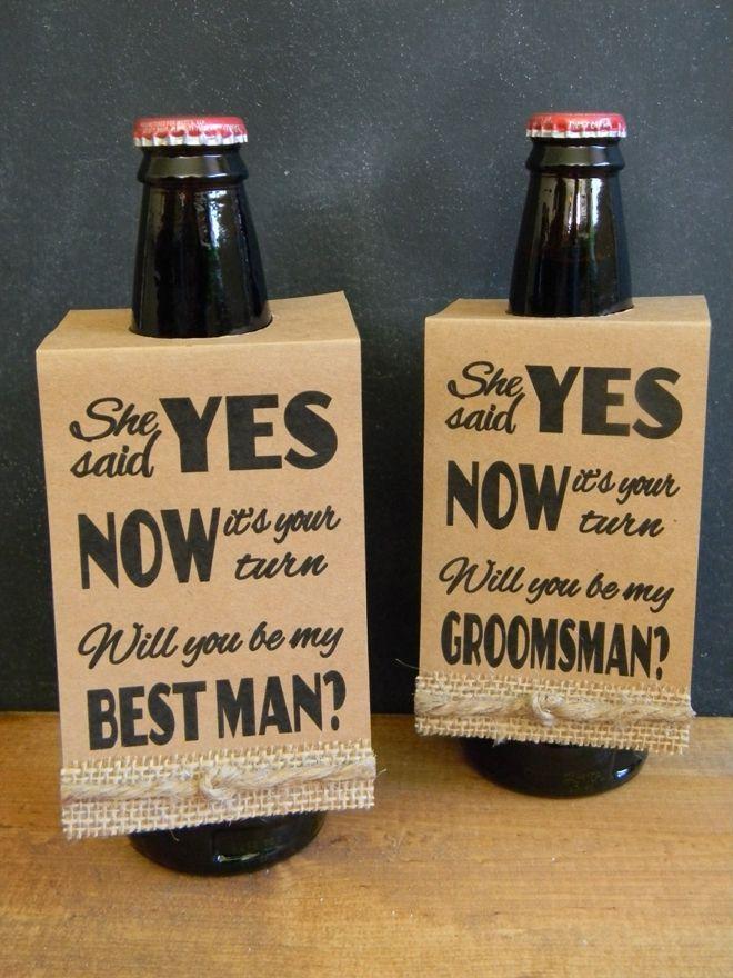 "Свадьба - Free ""Will You Be My Bridesmaid?"" Printables!"