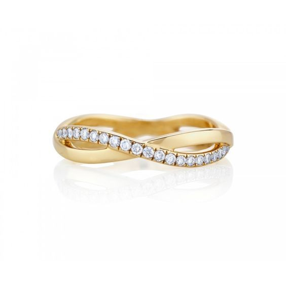 "زفاف - Say ""I Do"" To These Gorgeous Wedding Rings"