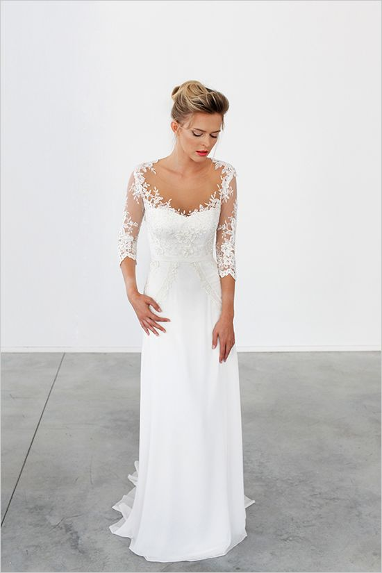 Hochzeit - LimorRosen Bridal Collection