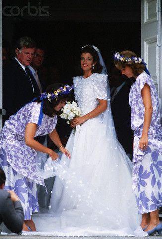 Свадьба - History