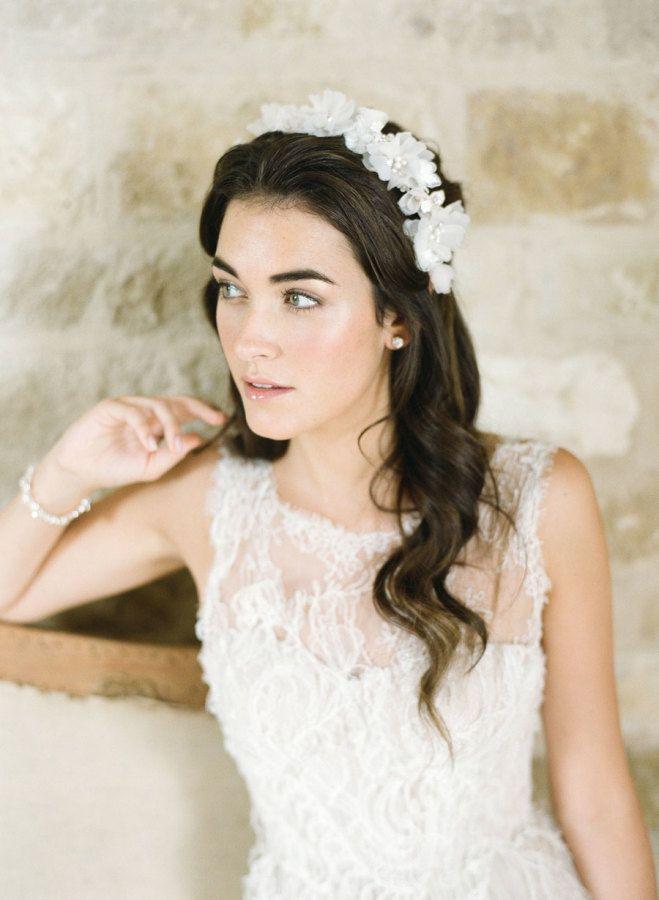 Hochzeit - Elegant   Ethereal Wedding Inspiration   Bel Aire Bridal Giveaway!