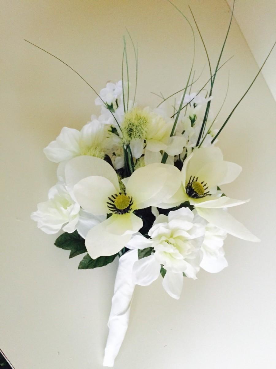Wedding Ideas - Bouquet-wrap #2 - Weddbook