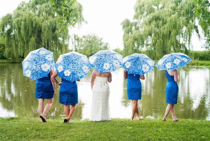 Wedding Accessories Wedding Umbrella Bridal Fashion