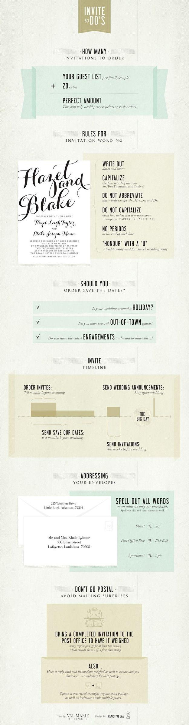 Hochzeit - These Diagrams Are Everything You Need To Plan Your Wedding