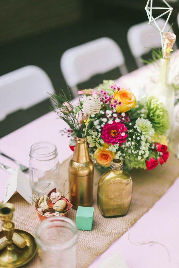 Wedding - Intimate DIY Backyard Kentucky Wedding