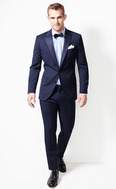16b1fad4f4d Groom - Mens Suits   Tuxedos   The Ludlow Shop  2475425 - Weddbook
