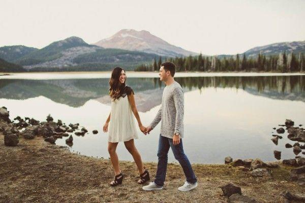 زفاف - Our Favorite Spots In The U.S. For Epic Engagement Photos