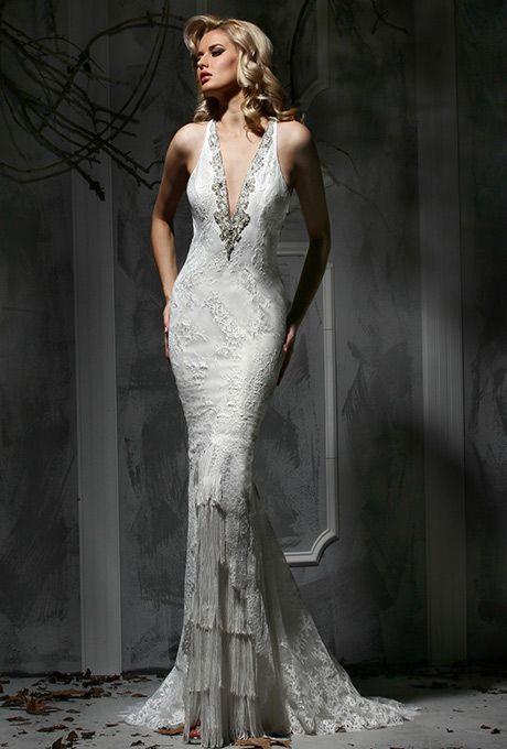 زفاف - Impression Bridal - 10364