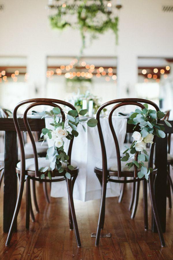 Wedding - The Ultimate Cool Girl Wedding In Bel-Air