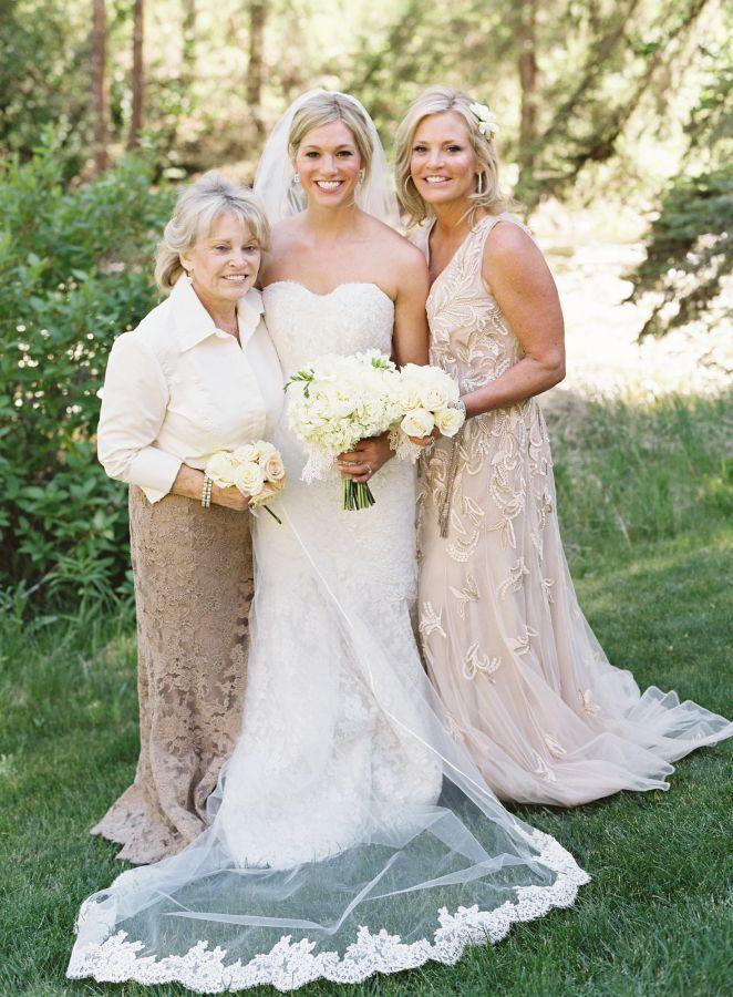 Virginia worthy wedding
