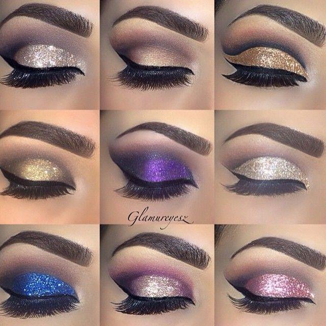 Свадьба - Eye Kandy Cosmetics @eyekandycosmetics Instagram Photos
