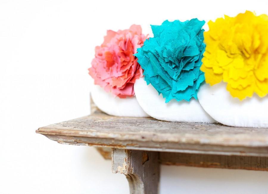 Свадьба - Teal blue wedding, Ivory wedding clutch, Personalized bridesmaids gift, Wedding gift, Summer wedding, Rustic wedding, Teal, Yellow, Coral