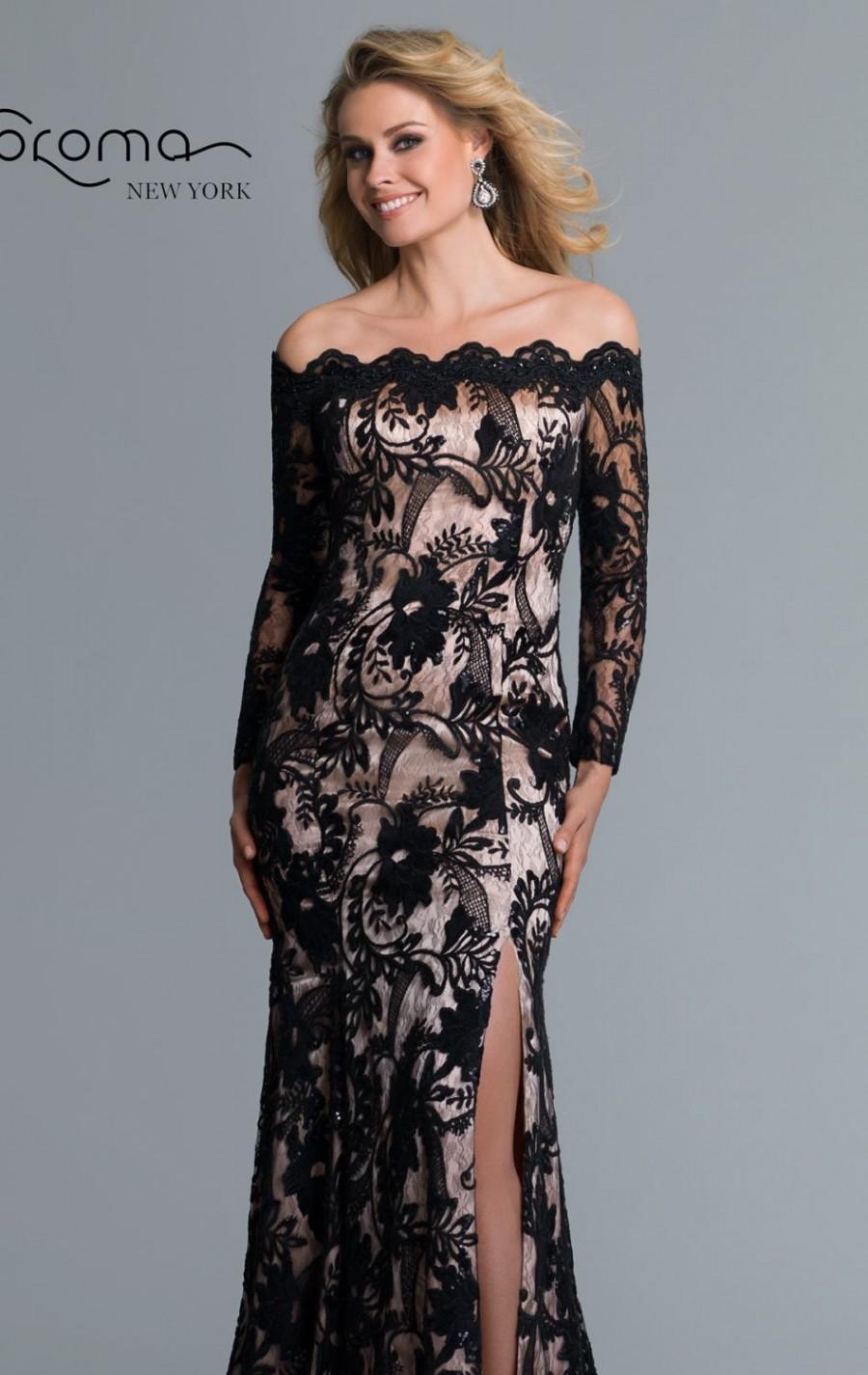 Mariage - Evening dresses فساتين سهرة