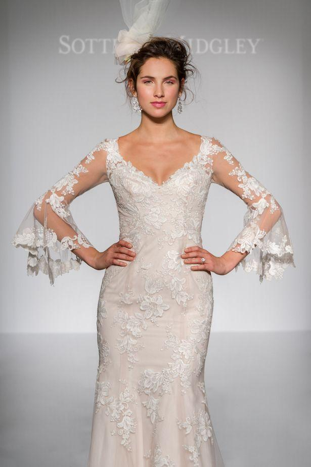 Mariage - 2016 Bridal Trends With Maggie Sottero And Sottero And Midgley
