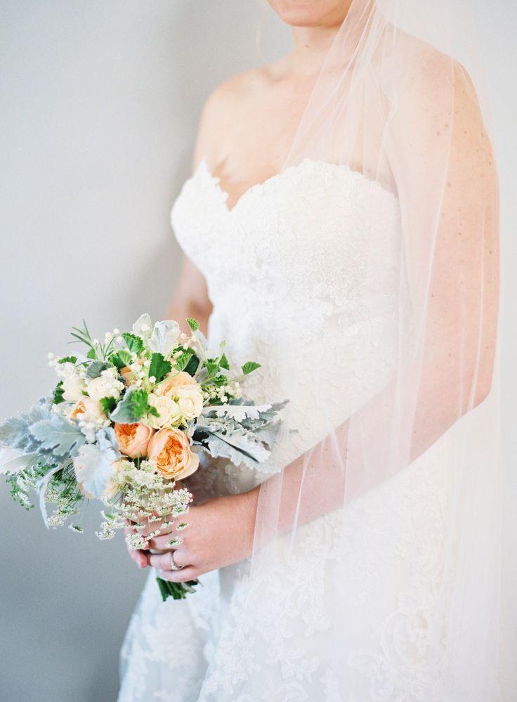 Wedding - Classic New England Nantucket Greenhouse Wedding